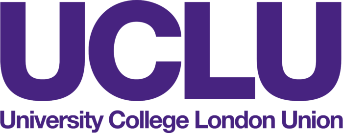 UCLU logo (Univercity College London Union)