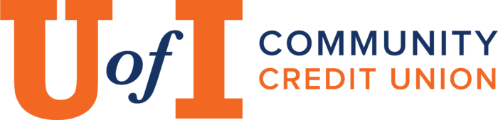 U of I Community Credit Union logo