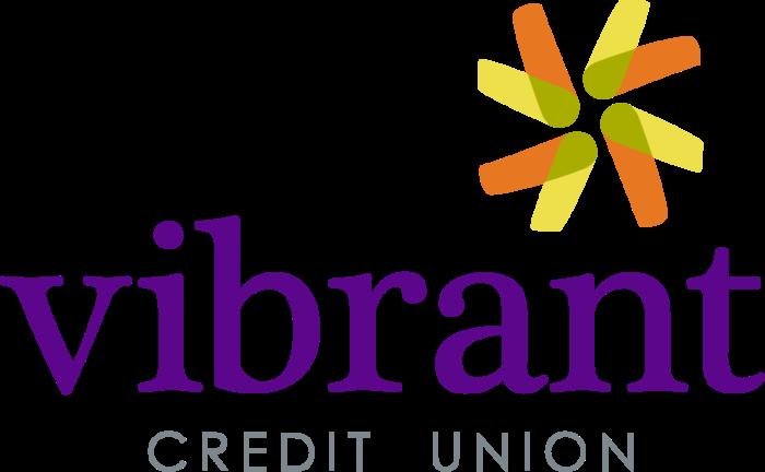 Vibrant Credit Union logo