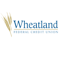 Wheatland Federal Credit Union logo
