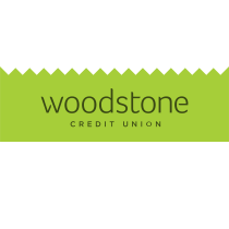 Woodstone Credit Union logo