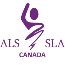 ALS SLA Canada (ALS Society of Canada) logo