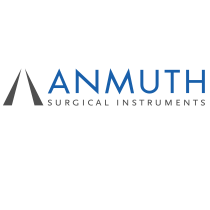 Anmuth Surgical Instruments logo