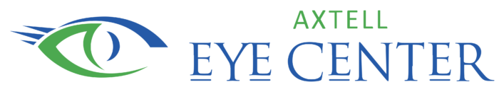 Axtell Eye Center logo