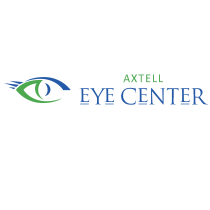 Axtell Eye Center logo