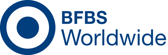BFBS Worldwide logo