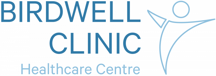 Birdwell Clinic Healthcare Centre logo