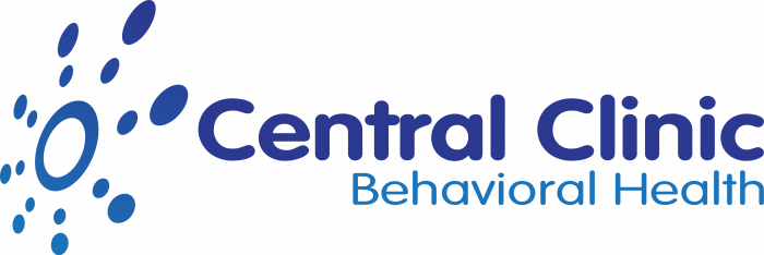 Central Clinic Behavioral Health logo