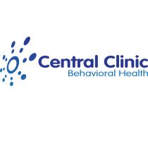Central Clinic Behavioral Health logo