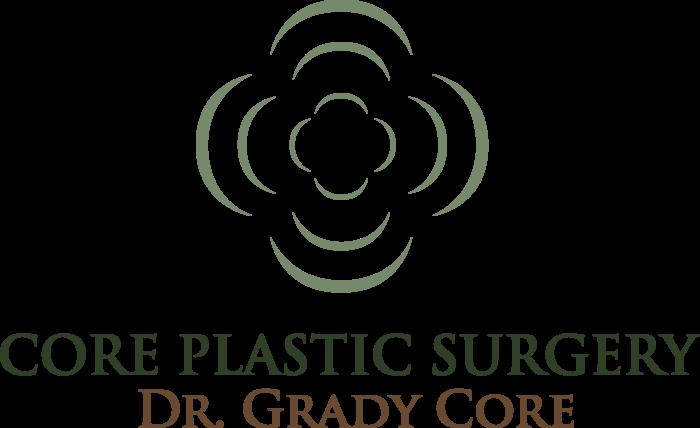 Core Plastic Surgery (Dr. Grady Core) logo