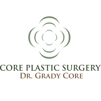 Core Plastic Surgery (Dr. Grady Core) logo