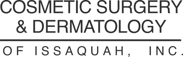 Cosmetic Surgery & Dermatology of Issaquah logo