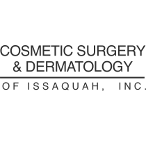Cosmetic Surgery & Dermatology of Issaquah logo