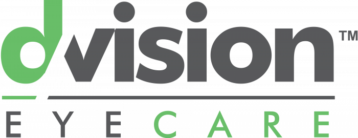 D Vision Eyecare logo