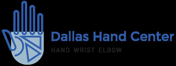 Dallas Hand Center logo