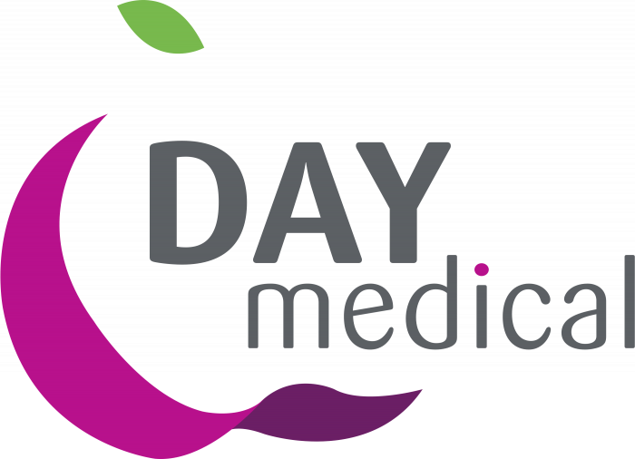 Day Medical logo