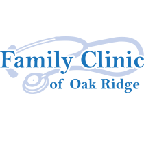 Family Clinic of Oak Ridge logo