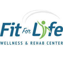 Fit for Life Wellness and Rehab Clinic logo