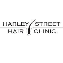 Harley Street Hair Clinic logo