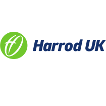 Harrod UK logo