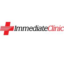 Immediate Clinic logo