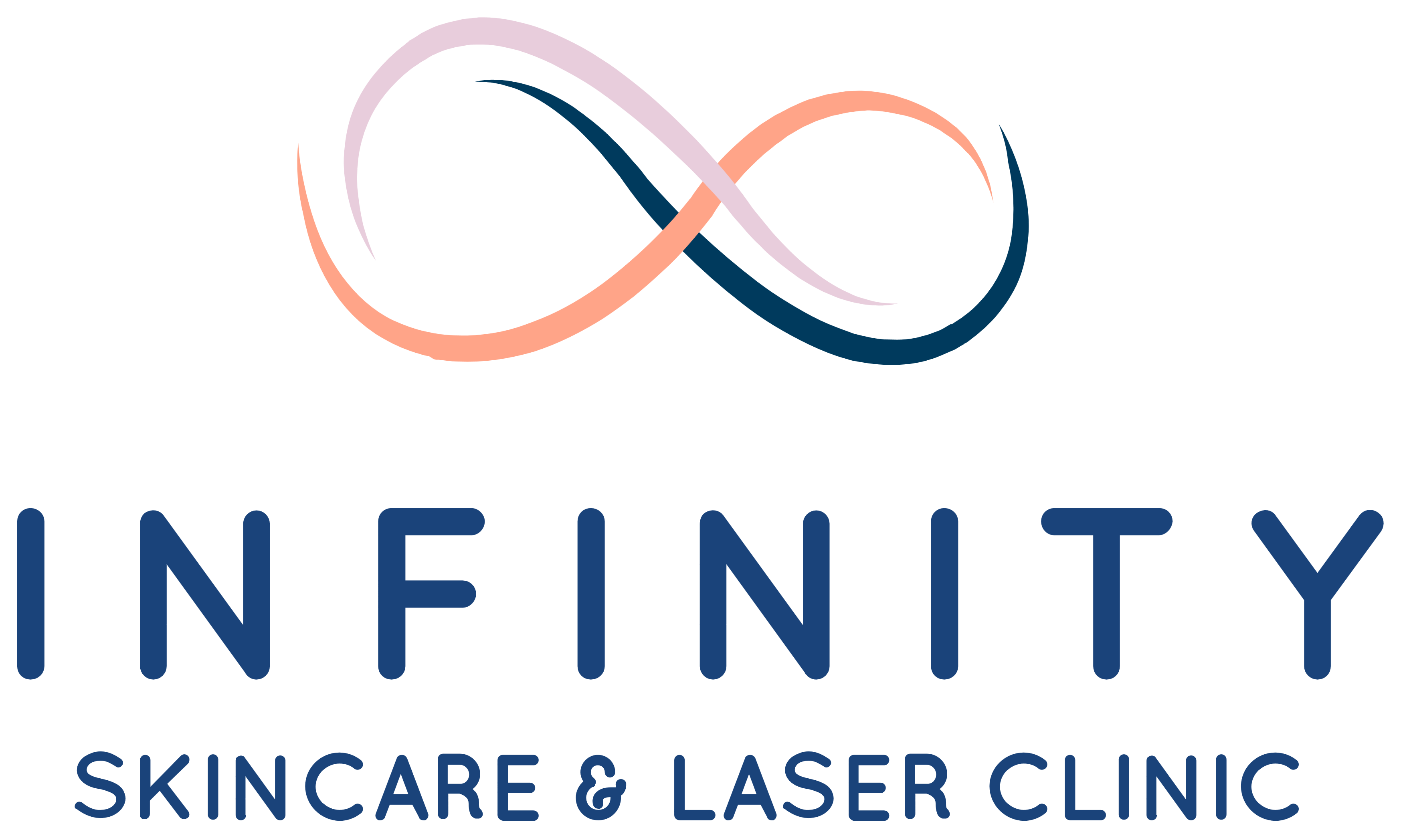 Infinity Skin Care Amp Laser Clinic Logos Download
