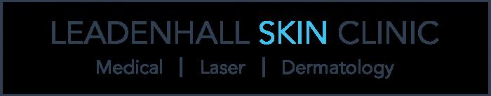 Leadenhall Skin Clinic logo