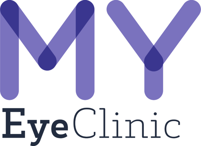 My Eye Clinic logo