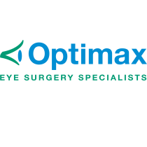 Optimax Laser Eye Surgery logo