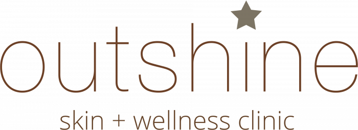 Outshine Skin Clinic logo