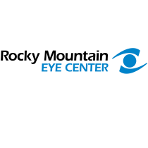 Rocky Mountain Eye Center logo