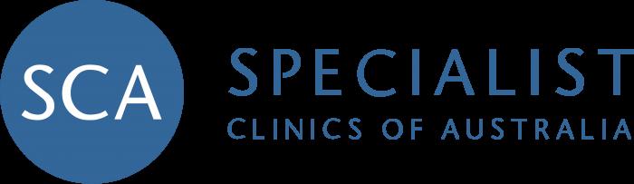 SCA Specialist Clinics of Australia logo