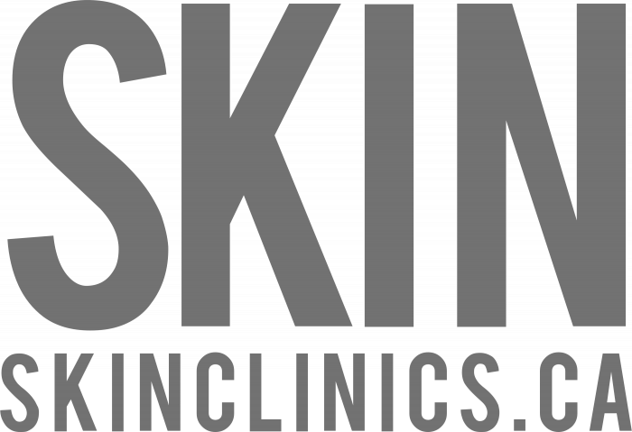 SKIN Clinics Canada logo