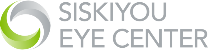 Siskiyou Eye Center logo