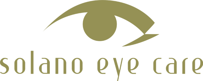 Solano Eye Care logo