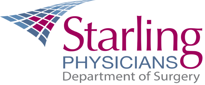 Starling Physicians Department of Surgery logo