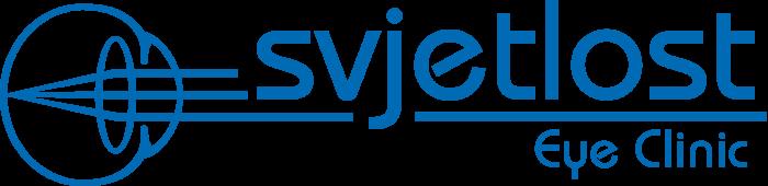 Svjetlost Eye Clinic Zagreb logo