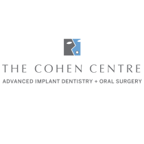 The Cohen Centre (Oral Surgery) logo