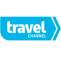 Travel Channel United Kingdom (UK) logo