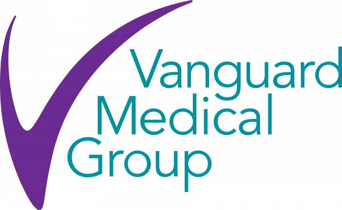 Vanguard Medical Group logo