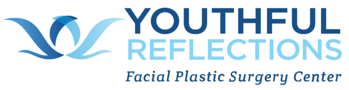 Youthful Reflections logo (Facial Plastic Surgery Center)