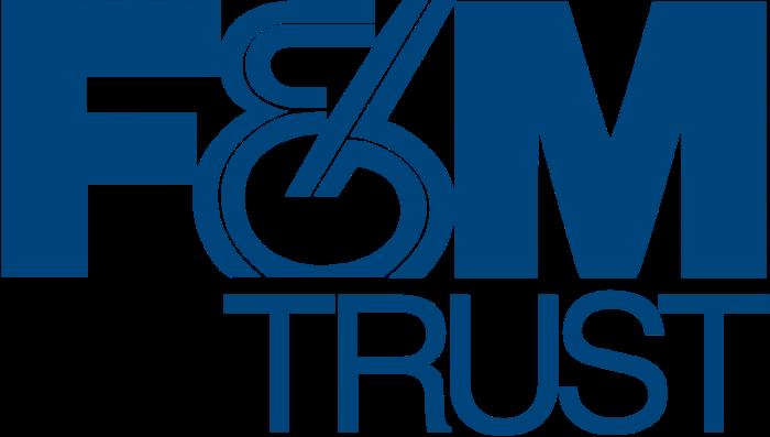F Amp M Trust Logos Download
