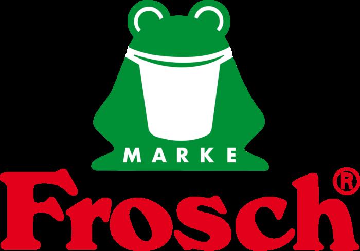 Резултат слика за frosch logo