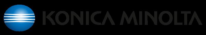 konica minolta � logos download