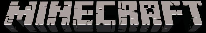 Minecraft - Logos Download