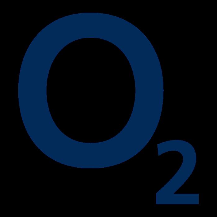 o2 � logos download