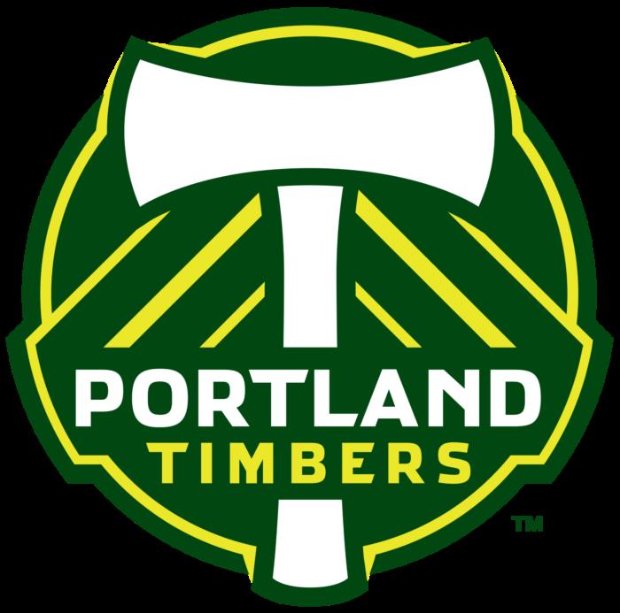 Portland Timbers - Logos Download
