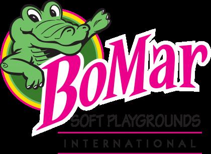 BoMar Soft Playgrounds logo