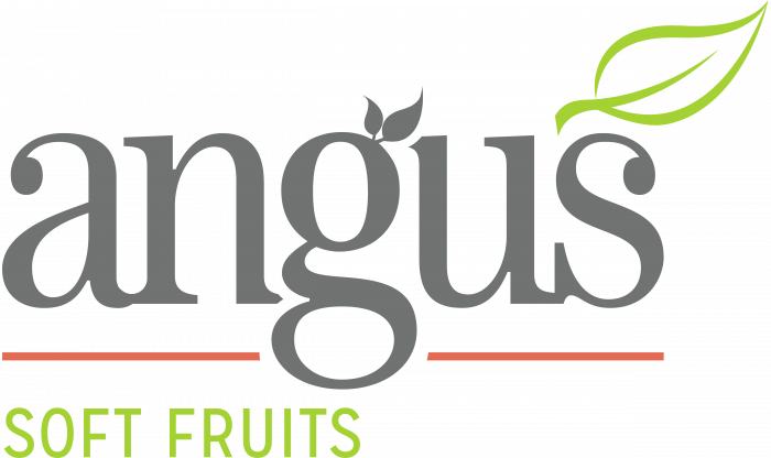 Angus Soft Fruits logo