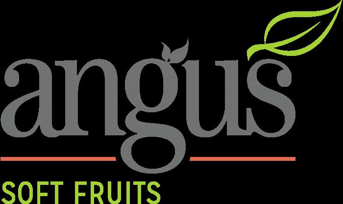 Angus Soft Fruits logo